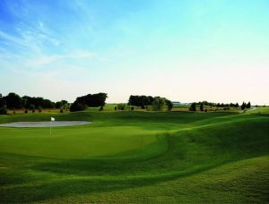 Silverhorn Golf Club - Green Fee - Tee Times