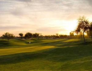 Palm Valley The Palms Course - Green Fee - Tee Times