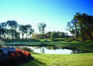 Legends on the Niagara - Battlefield - Green Fee - Tee Times
