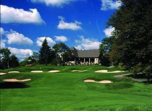 Legends on the Niagara - Ussher`s Creek - Green Fee - Tee Times