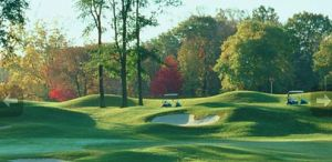 Whirlpool Golf Course - Green Fee - Tee Times