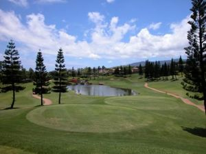 Waikele Country Club - Green Fee - Tee Times