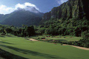 Ko`olau Golf Club