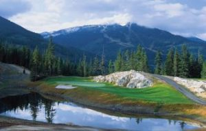 Fairmont Chateau Whistler - Green Fee - Tee Times