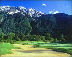 Big Sky Golf and Country Club - Green Fee - Tee Times