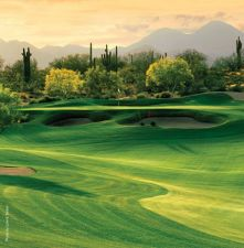 We-Ko-Pa Golf Club - Cholla Course - Green Fee - Tee Times