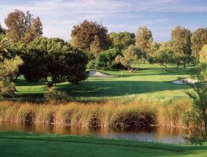 Rancho Bernardo Inn/JC Resort - Green Fee - Tee Times