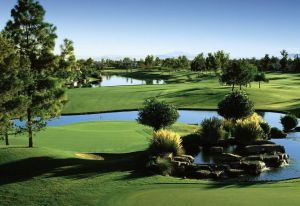 Ocotillo Golf Resort - Green Fee - Tee Times
