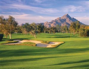 Arizona Biltmore Golf Club - Adobe - Green Fee - Tee Times