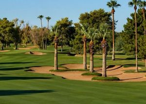 Wigwam Golf Resort/Gold - Green Fee - Tee Times