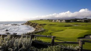 Half Moon Bay Golf Links/Ocean Course - Green Fee - Tee Times