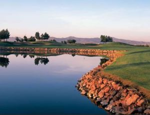 Stallion Mountain Golf Club - Green Fee - Tee Times