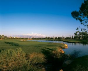 Desert Pines Golf Club - Green Fee - Tee Times