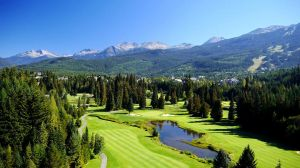 Whistler Golf Club - Green Fee - Tee Times