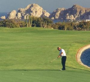 Cabo San Lucas Country Club - Green Fee - Tee Times