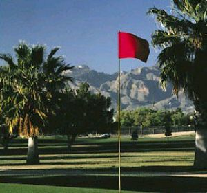 El Rio - Trini Alvarez Golf Course - Green Fee - Tee Times