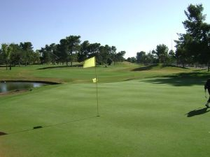 Randolph Golf Course - Green Fee - Tee Times