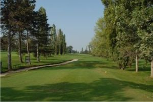 Golf Club Bologna ASD - Green Fee - Tee Times