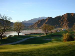 La Quinta Resort and Club - Mountain Course - Green Fee - Tee Times