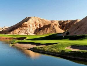 Oasis Golf Club - The Canyons - Green Fee - Tee Times