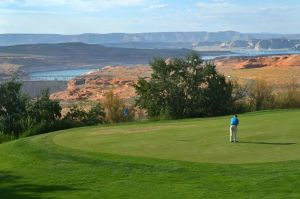 Lake Powell National Golf Course - Green Fee - Tee Times
