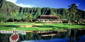 Makaha Resort & Golf Club