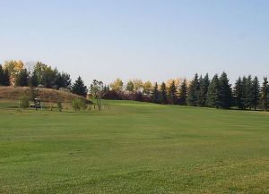 Fort In View Golf Course Simpson - Green Fee - Tee Times