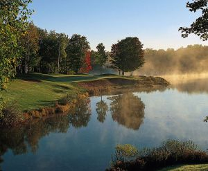 The Loon Golf Resort - Green Fee - Tee Times