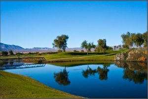 Mojave Resort Golf Club - Green Fee - Tee Times