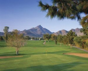 Arizona Biltmore Golf Club - Links - Green Fee - Tee Times