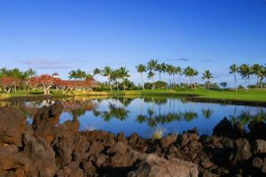 Waikoloa Kings' Golf Course - Green Fee - Tee Times