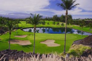 Waikoloa Beach Golf Course - Green Fee - Tee Times
