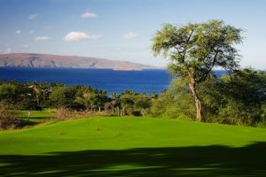 Wailea Golf Club - Gold Course - Green Fee - Tee Times