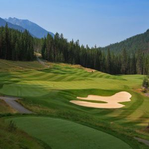 Greywolf Golf Course - Green Fee - Tee Times