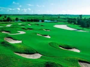 Omni ChampionsGate National Course - Green Fee - Tee Times