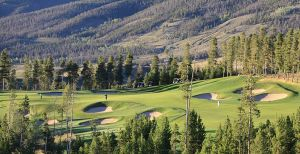 The River Course at Keystone - Green Fee - Tee Times