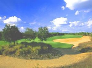 Highlands Reserve Golf Club - Green Fee - Tee Times