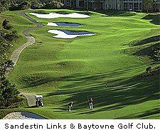 Baytowne Golf Club - Green Fee - Tee Times