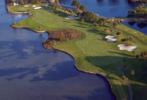 The Links Course at Sandestin - Green Fee - Tee Times