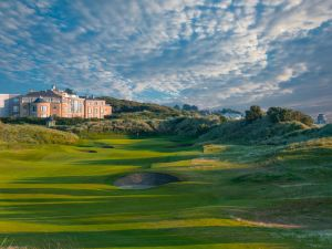 The Links Portmarnock - Green Fee - Tee Times