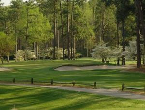 Mid Pines Inn & Golf Club - Green Fee - Tee Times