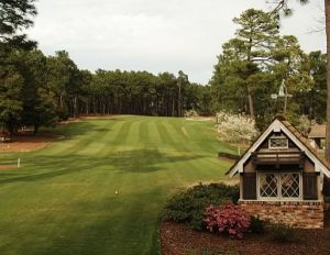 Pine Needles Lodge & Golf Club - Green Fee - Tee Times