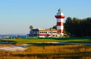 Sea Pines Resort - Harbour Town Golf Links - Green Fee - Tee Times