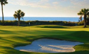 Sea Pines Resort - Ocean Course - Green Fee - Tee Times