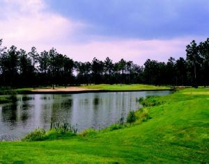 Indigo Creek Golf Club - Green Fee - Tee Times