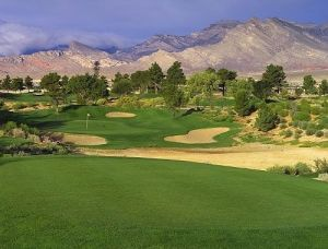 Angel Park Mountain - Green Fee - Tee Times