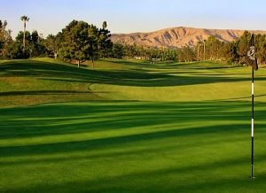 Tustin Ranch Golf Club - Green Fee - Tee Times
