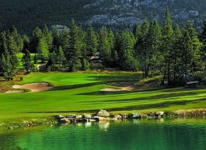 Copper Point Golf Club - Green Fee - Tee Times