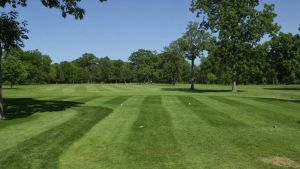 Chick Evans Golf Course - Green Fee - Tee Times