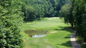 River Oaks Golf Course - Green Fee - Tee Times